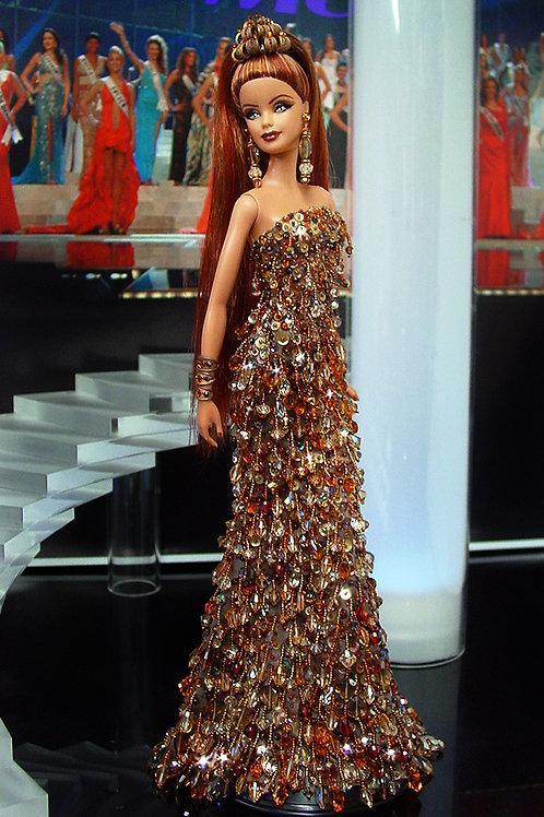 Miss Hollywood 2013