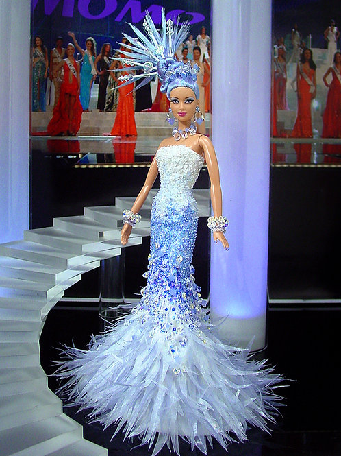 Miss Siberia 2012