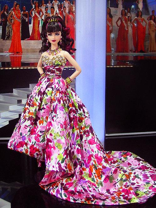 Miss Georgia 2013