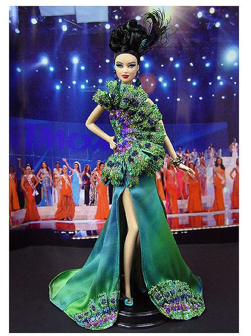 Miss American Samoa 2009