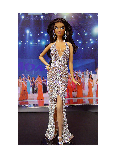 Miss Puerto Rico 05/06