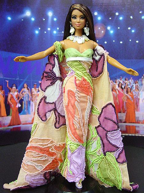 Miss Palau 2006