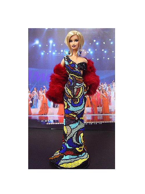 Miss Australia 05/06