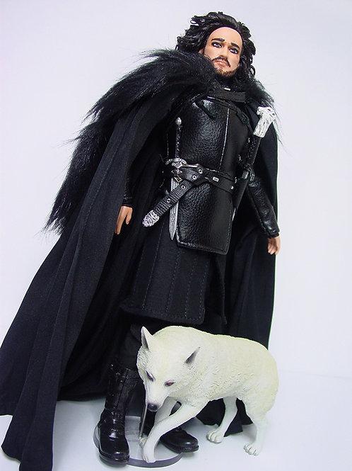 Jon Snow Ken