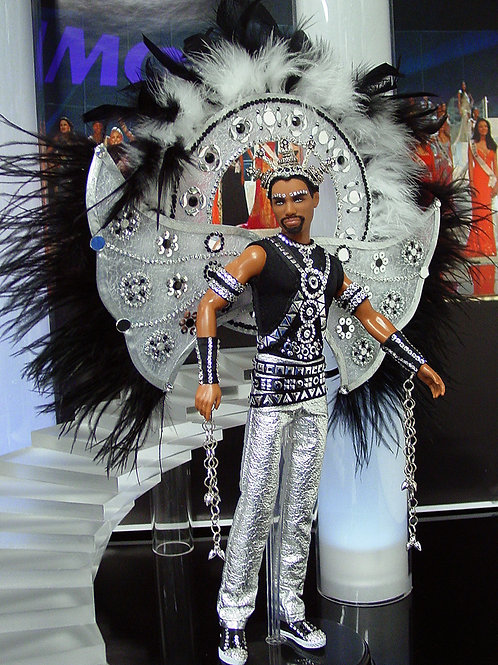 Aruba Carnival Ken