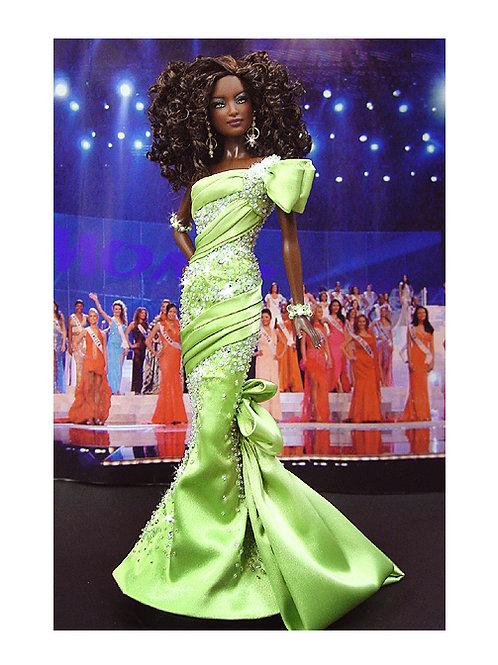 Miss Philadelphia 2007