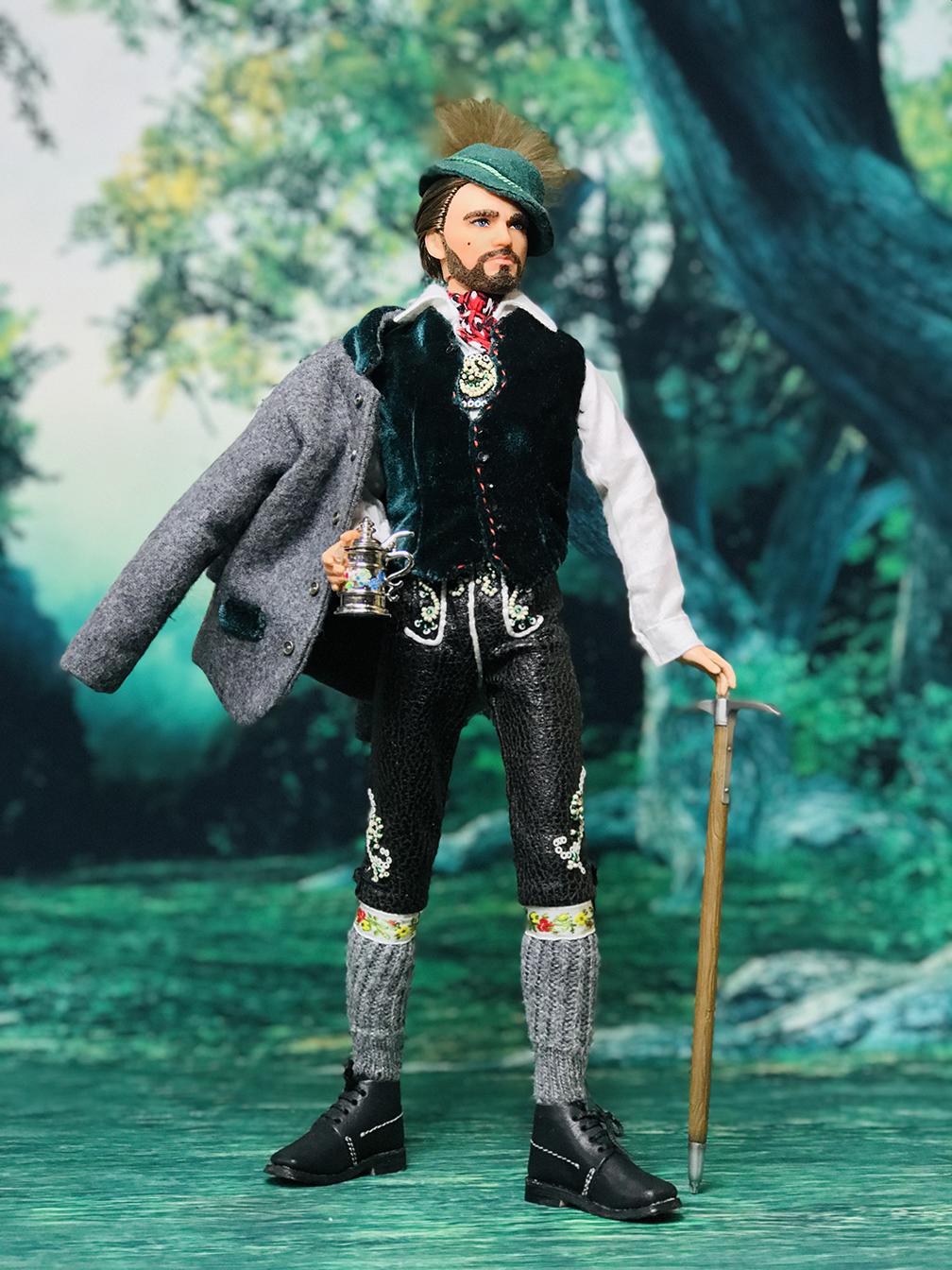 Bavarian Ken #2