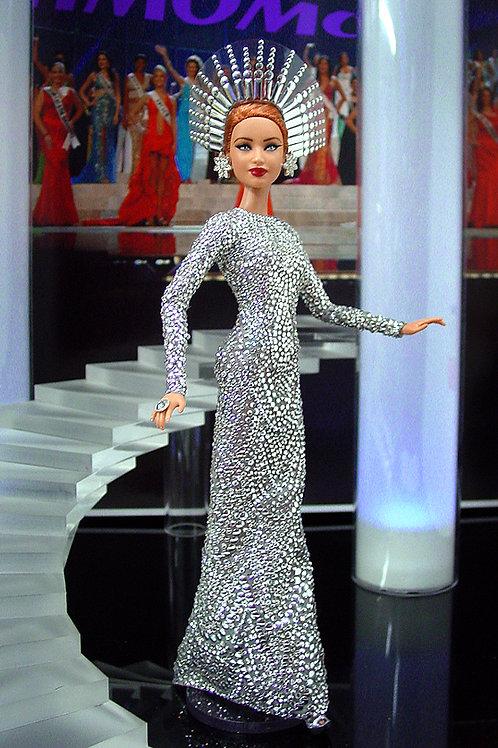 Miss Argentina 2013/14