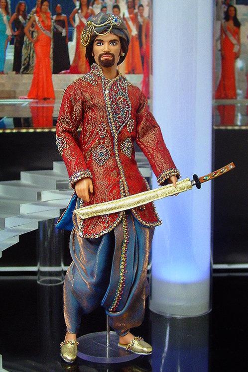 Bangladesh Bengali Prince Ken