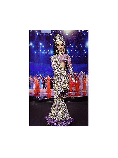Miss Cambodia 2007/08