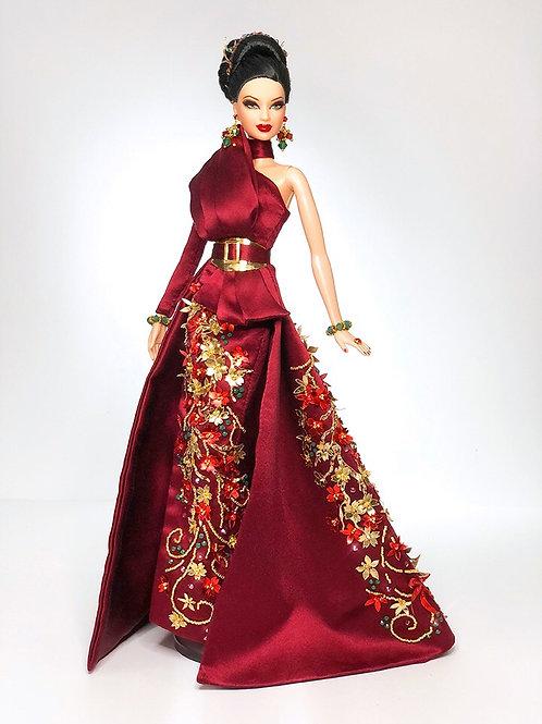 Miss China 2017/18