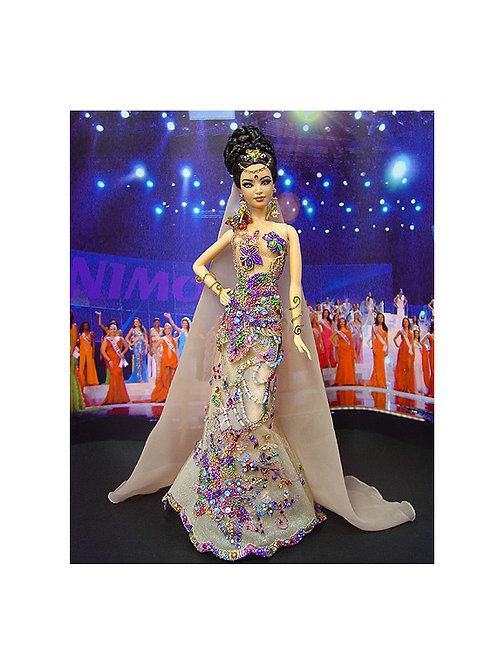 Miss India 05/06