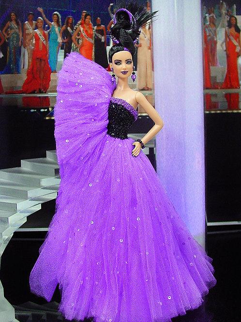 Miss American Samoa 2012