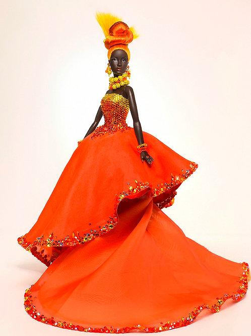 Miss Ethiopia 2017/18