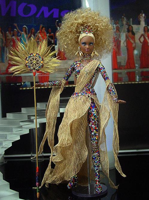 Miss Mali 2012