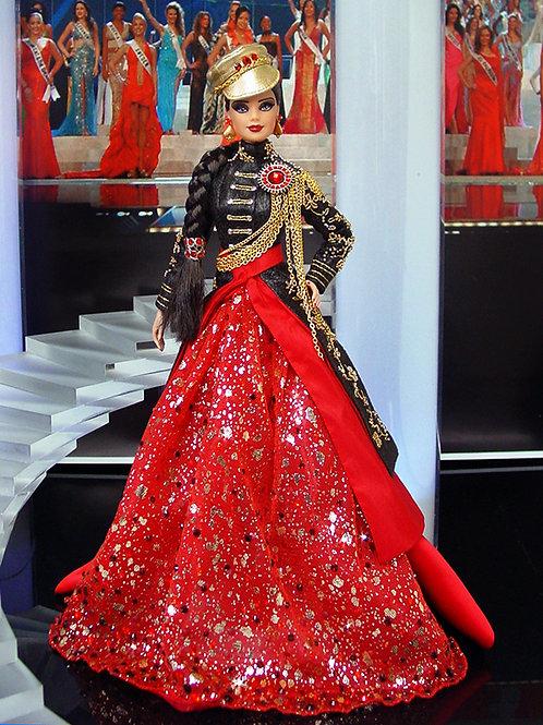 Miss Serbia 2013/14