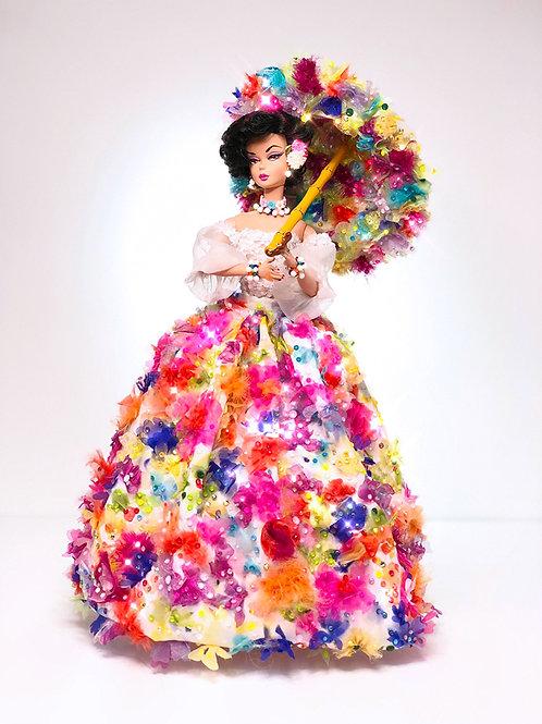 Miss Cuba 2017/18