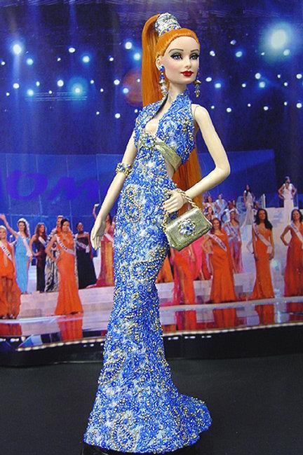 Miss Denmark 2007/08