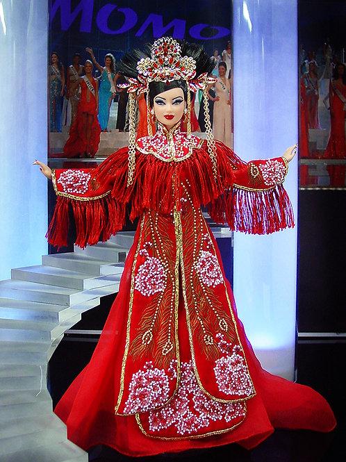 Miss China 2013/14