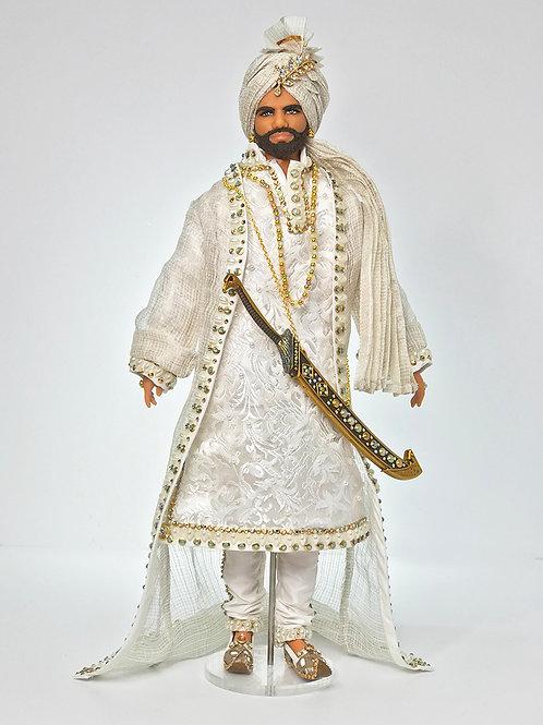 Indian Groom Ken