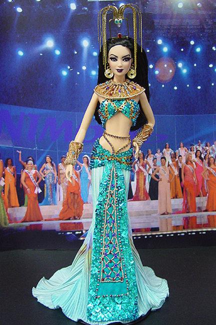 Miss Egypt 2006