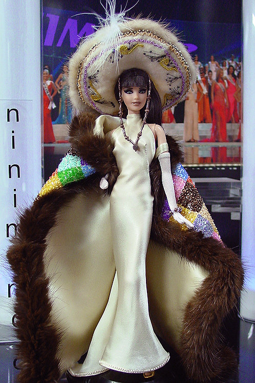 Miss Peru 2010