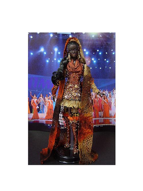 Miss Tanzania 05/06