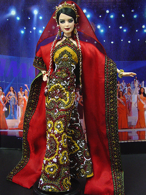 Miss Nepal 2007/08