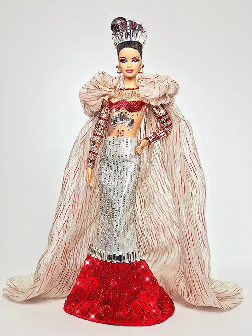 Miss Azerbaijan 2017/18