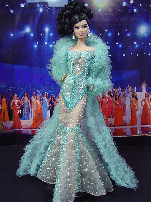 Miss Hong Kong 2010