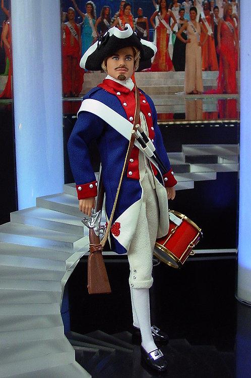 American Revolution Ken