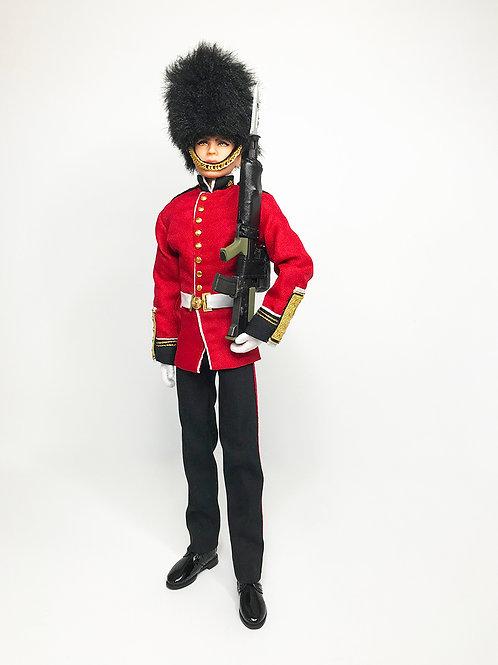 London Queen's Guard Ken