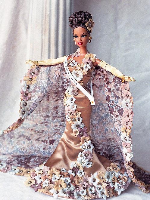 Miss Turks & Caicos 1997