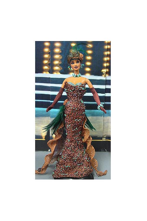 Miss Cook Islands 01/02