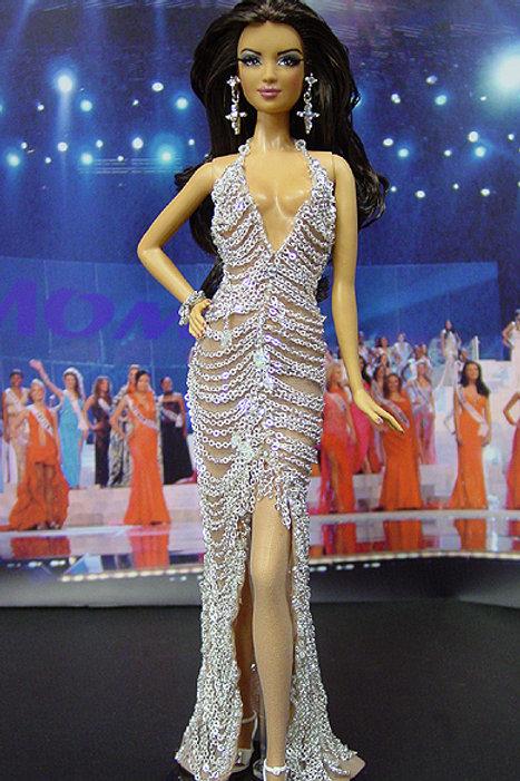 Miss Puerto Rico 2006