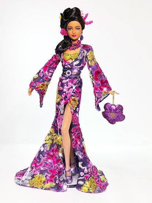Miss Tonga 2020/21