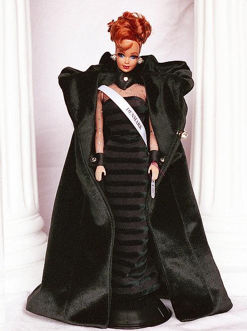 Miss Denmark 1996