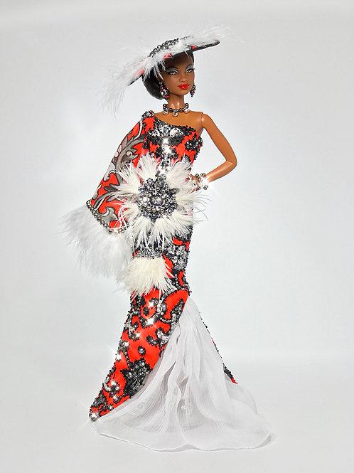 Miss Zimbabwe 2017/18