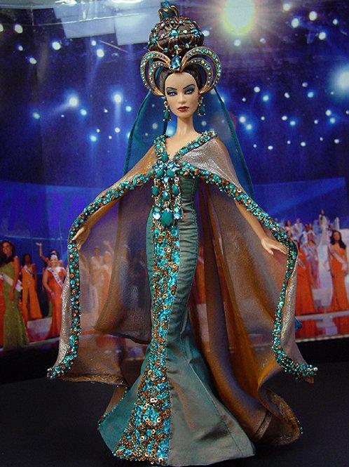 Miss Azerbaijan 2010