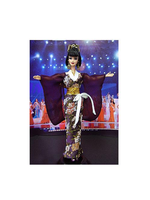 Miss Japan 05/06