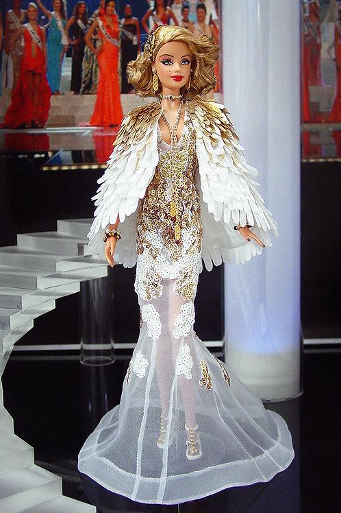 Miss Miami 2012