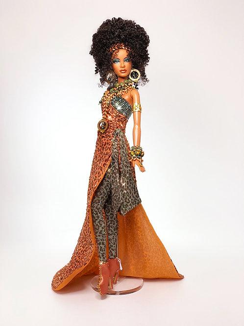 Miss Zambia 2017/18