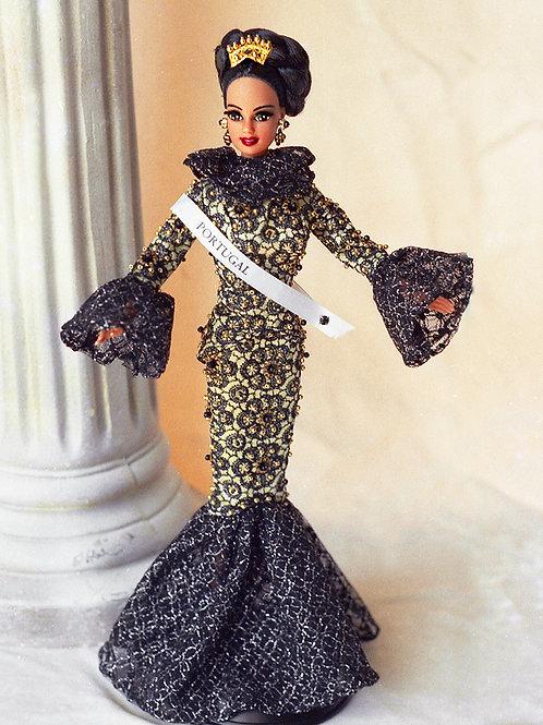 Miss Portugal 1997