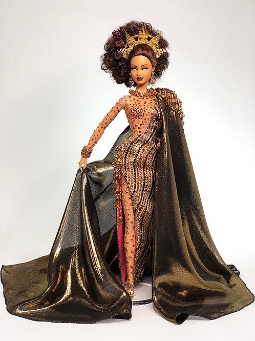Miss Atlanta 2018/19