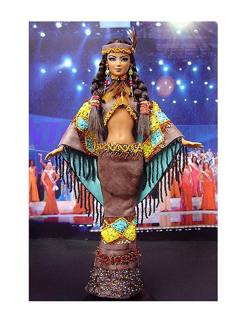Miss Native American Community 2006