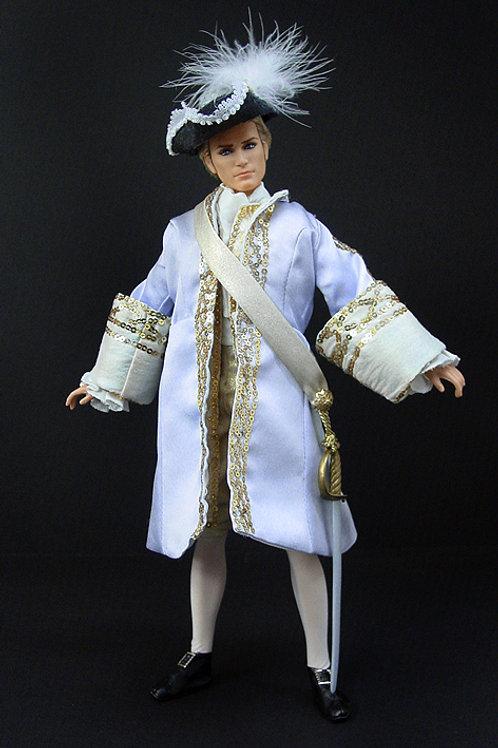 France 18th century Ken