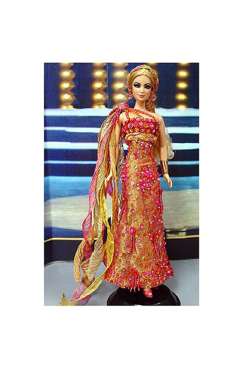 Miss Lebanon 03/04