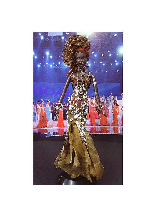Miss Zambia 05/06