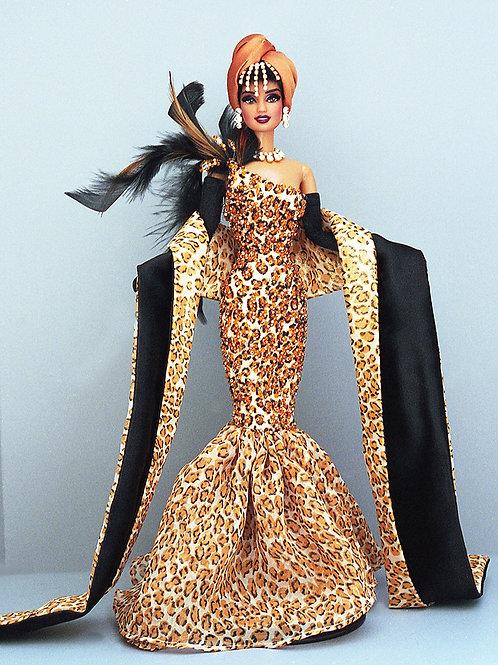 Miss Kenya 2000
