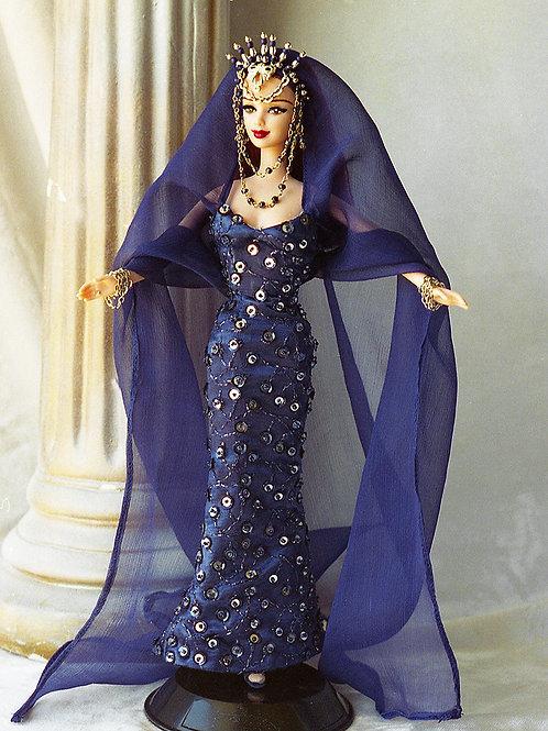 Miss Yemen 1998